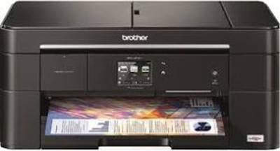 Brother J2320 A3 MultiFunction MFC (PSC|Duplex|Fax|Adf) All in One Colour inkjet Printer