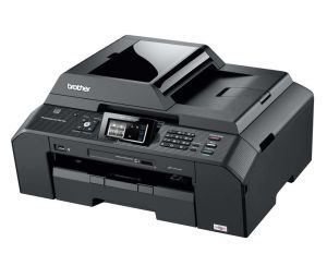 Brother MFC-J5910DW All In One Printer