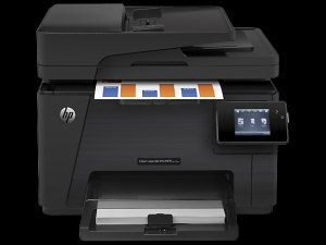 HP Pro M177fw Color MFP MultiFunction All In One Laser Printer