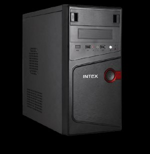 Buy Intex PC Cabinet Desktops@lowest Price Pc Computer Cabinet Online Computer Market Shop Intex computer for Desktops best offers list