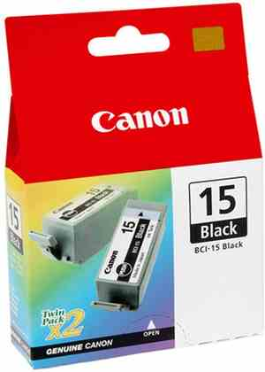 Canon 15 Ink Cartridge | Canon BCI-15 Black Tank Price 19 Nov 2018 Canon 15 Ink Tank online shop - HelpingIndia