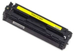 Canon 316Y Yellow Printer Toner Cartridge