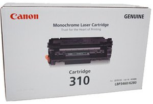 Canon 310 Printer Toner Cartridge