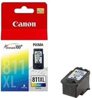 Canon 811 Ink Cartridge | Canon CL 811XL cartridge Price@Canon 811 Ink Cartridge Market Shop - HelpingIndia