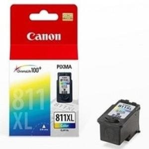 Canon CL 811XL Colour Ink Cartridge