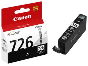Canon CLI-726BK Black Ink Tank