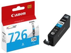 Buy Canon CLI-726C Cyan Tank@lowest Price Canon 726C Cyan Ink Online Computer Market Shop Canon 726C Ink Tank best offers list