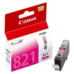 Canon CLI 821M Ink cartridge