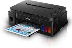 Canon PIXMA G3000 Tank System Multi-function Printer
