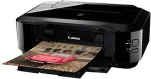 Canon Pixma IP4970 Inkjet Printer