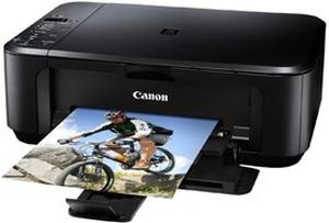 Canon PIXMA Ink Efficient E500 Multifunction Inkjet Printer