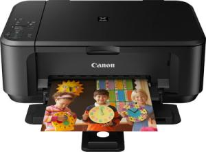 Canon PIXMA MG3570 All-in-One Inkjet Printer