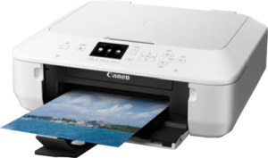 canon 5570 multifunction inkjet