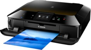 Canon MG6370 Wireless Multifunction Inkjet Printer