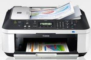 Canon MX357 All-in-One Print scan copy fax with Wifi