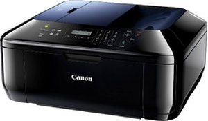 Canon Pixma E600 Ink Efficient Multifunction Inkjet Printer