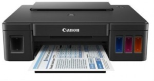 Canon PIXMA G2000 Tank System Multi-function Printer
