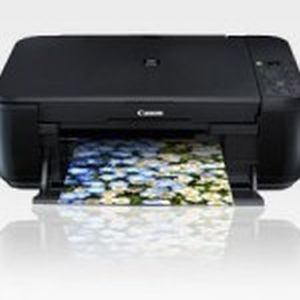 Canon Pixma MP287 All-in-One Photo Printer