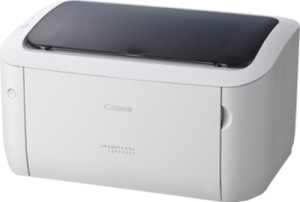 Canon - LBP6030W Single Function Laser Printer