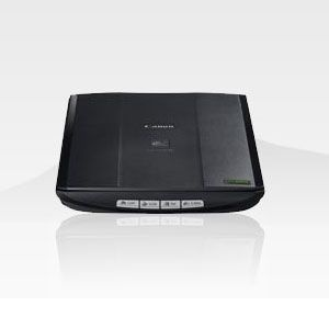 Canon CanoScan LiDE 110 USB Power Flatbed Scanner