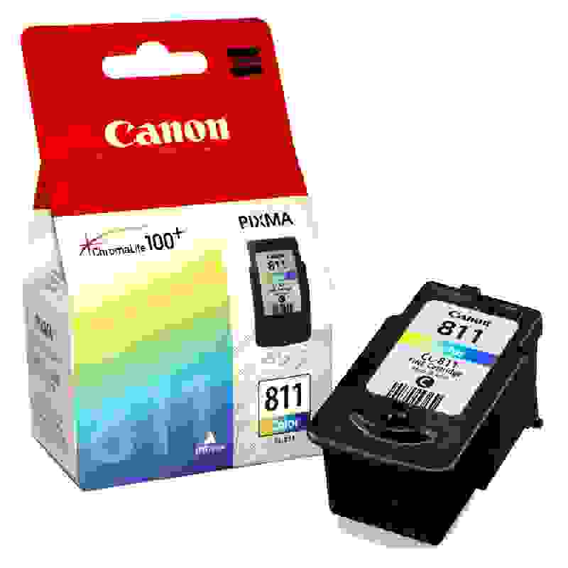 Canon CL 811 Colour Ink Cartridge