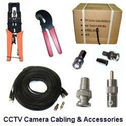CCTV Cables & Accessories