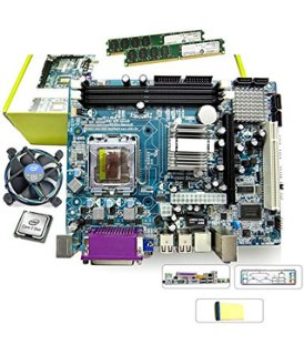 MotherBoards Combo Kit