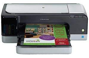 HP Officejet Pro K8600 A3 Size Color Printer