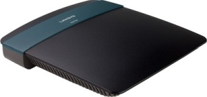 Cisco Linksys EA2700 N600 Dual Band Smart Wi-Fi Router
