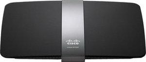 Linksys Cisco EA4500 Dual-Band N900 Router with Gigabit and USB