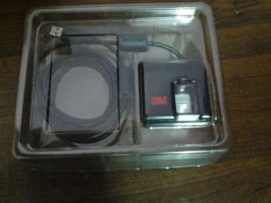 Cogent 3M CSD200 Access Control Biometric FingerPrint Scanner