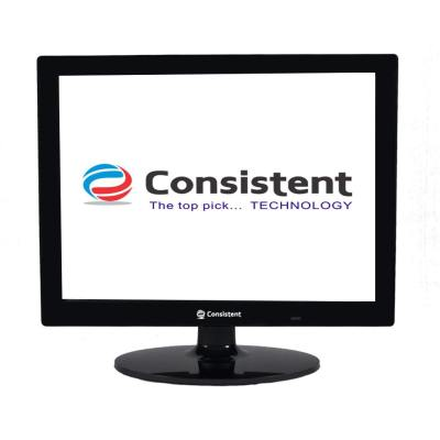 Consistent 15.6 Inch Low Power LED Monitor