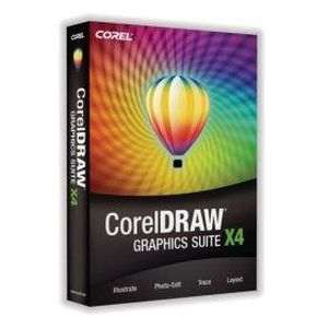 Corel draw x4 activation code and
