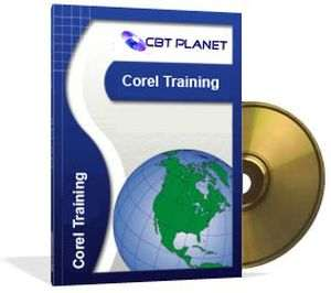 Learn Corel Draw Latest Version Tutorial CD