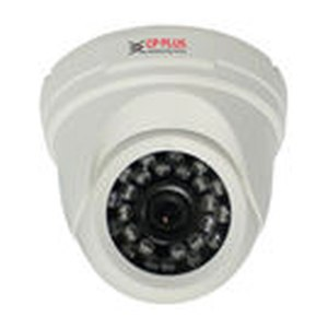 CPPlus CP-VCG-SD13L2 1.3 Megapixel 720TVLIR DOME Night Vision CCTV Camera