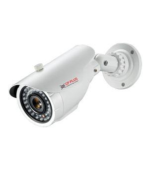 CP Plus 720TVLIR Bullet Night Vision CCTV Camera
