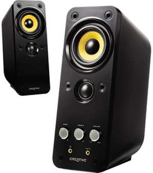Creative GigaWorks T20 Series II 2 Desktop Speakers