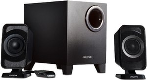 Creative Inspire T3130 2.1 Multimedia Speakers