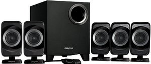 Creative Inspire T6160 5.1 Multimedia Speakers
