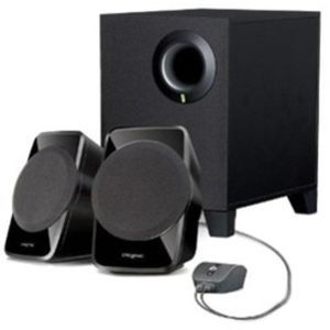 Creative SBS A120 2.1 Multimedia Speakers