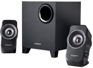 Creative SBS A235 2.1 Multimedia Speakers
