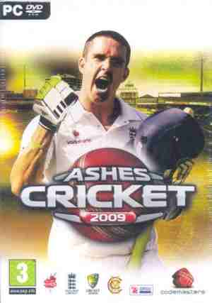 Cricket 2009 Games CD