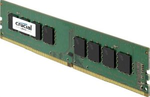 Crucial DDR4 8 GB PC4-1700 2133Mhz Memory RAM - Click Image to Close