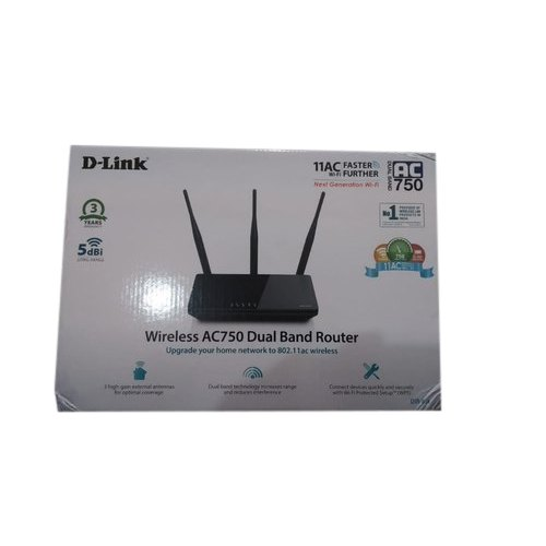 Dlink Dualband Router | D-Link DIR-819 Wireless Router Price 8 Jul 2020 D-link Dualband Band Router online shop - HelpingIndia