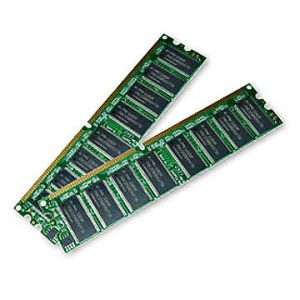 DDR1 512 MB RAM Memory Simtronics OEM Pack for Desktops