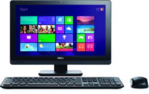 Dell All In One Desktop | Dell Inspiron One PC Price@Dell All Desktop Pc Market Shop - HelpingIndia