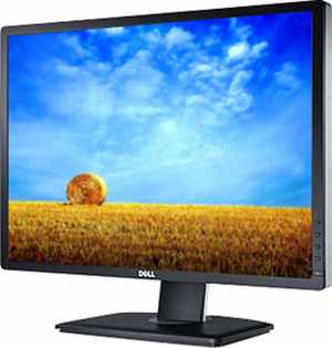 Dell 24 inch full HD LED - U2412 Monitor
