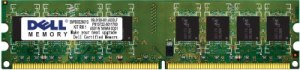 Dell Original DDR2 1 GB (1 x 1 GB) PC