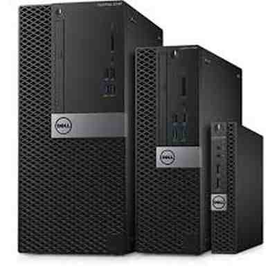 Dell Optiplex 3046 MT I3 6th Gen Branded PC Desktop Computer