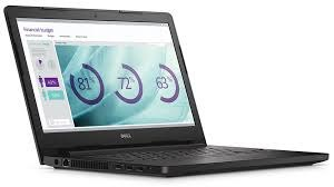 Dell Latitude 3460 i3 5th Gen(4 GB DDR3/500 GB HDD/Linux/Ubuntu) Notebook Laptop